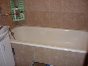 Как выбрать ванну стальная