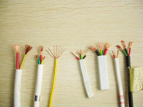 Элекромонтажные работы виды кабеля