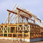 Крыша дома — виды крыш