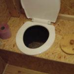 Как построить туалет на дачном участке